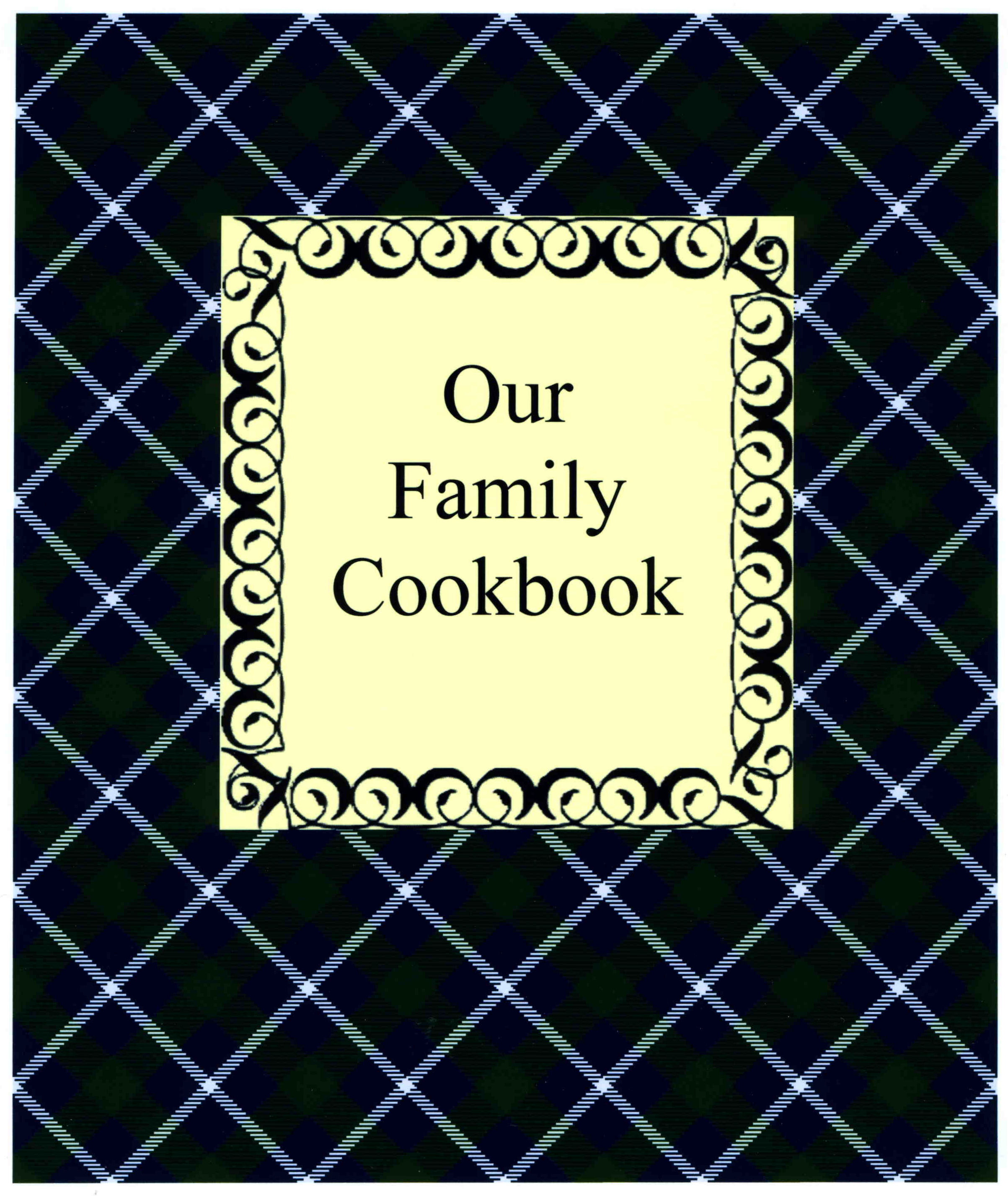 Cover Of A Cookbook ~ Home for the holidays family cookbook lines from lynn