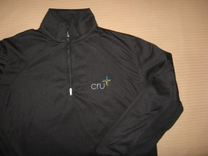 Cru long sleeve shirt