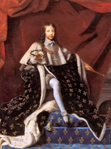 "Louis XIV of France, ""The Sun King"""