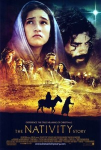 The Nativity Story Poster courtesy of Warner Brothers