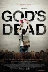 Gods not dead movie